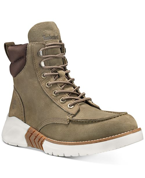 Timberland Men's MTCR Boots