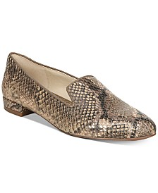 Sam Edelman Jordy Tailored Loafers