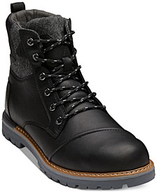 Men's Ashland Waterproof Boots