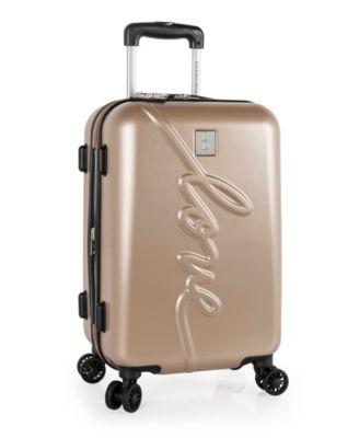 "Addison 19"" Carry On Luggage"