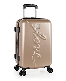 "Addison 19"" Carry On Hardside Expandable Spinner"
