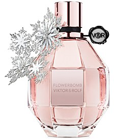Flowerbomb Holiday Eau de Parfum Spray, 3.4-oz., Limited Edition