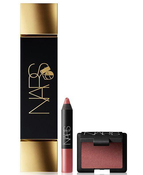 NARS 2-Pc. Studio 54 Dolce Vita Lipstick and Blush Set