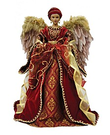"16"" Angel Tree Topper"