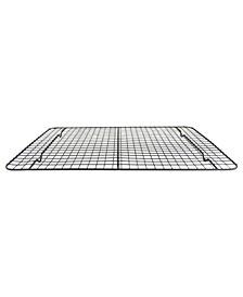 "Non-Stick Metal Cooling Rack 17.5"" x 12.5"""