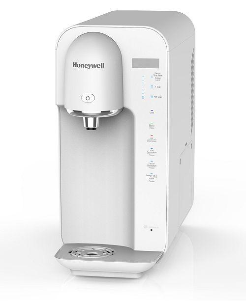 Honeywell Bottle less Countertop Water Purifier