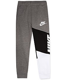 Nike Toddler Boys Colorblocked Jogger Pants