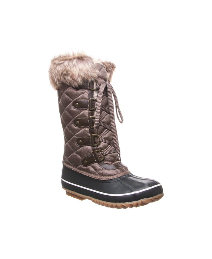 BEARPAW - McKinley Insulated Tall Boots