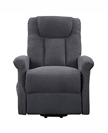 Distribution Arlington Power Lift and Rise Fabric Recliner