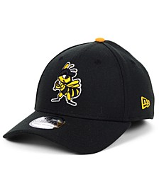 Salt Lake Bees Classic 39THIRTY Stretch Fitted Cap