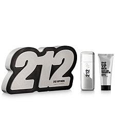 Carolina Herrera Men's 2-Pc. 212 VIP Men Gift Set