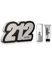 Carolina Herrera Men's 2-Pc. 212 VIP Men Gift Set