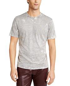 INC Men's Golden T-Shirt, Created For Macy's