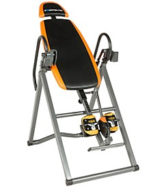 475SL Inversion Table with Airsoft No Pinch Ankle Holders