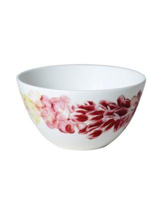 Petals Cereal/Soup Bowl