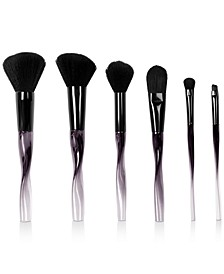 7-Pc. Glitterati Culture Large Brush Set