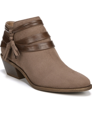 Paloma Booties Women's Shoes