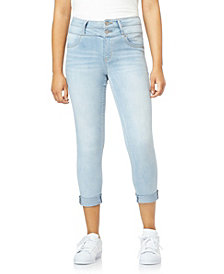 WallFlower Sassy Double Stack Jeans