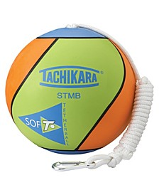 STMB Sof-T Rubber Tetherball