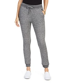 Juniors' Drawstring Jogger Pants