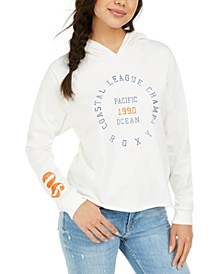 Juniors' Cotton Coastal League Champ Hoodie