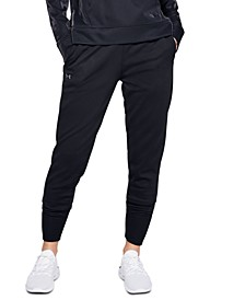 Women's Armour Fleece Pants