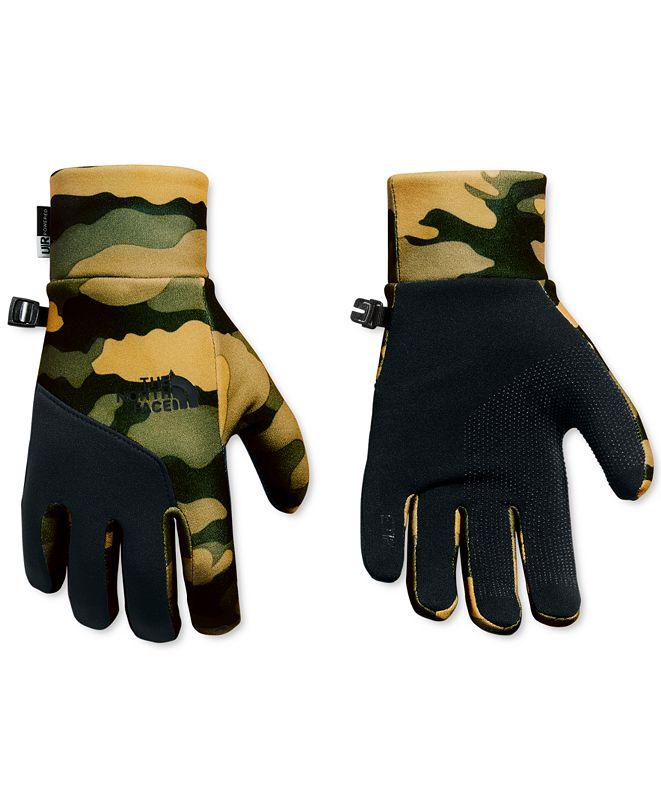 The North Face Women's Etip™ Fleece Gloves