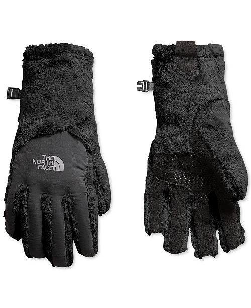 The North Face Women's Osito Etip Gloves
