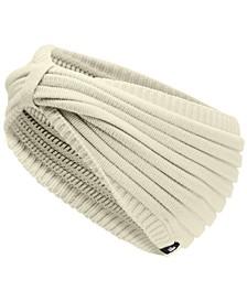 Women's Ribbed-Knit Headband