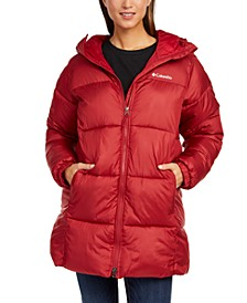 Women's Hooded Puffect™ Coat