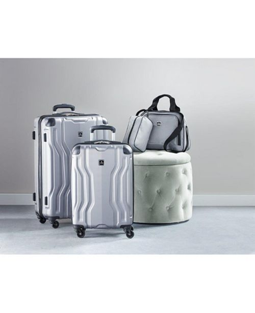 Stupendous Legacy 4 Pc Luggage Set Home Interior And Landscaping Ologienasavecom