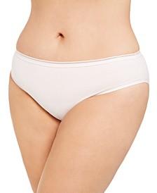 Plus Size Seductive Comfort Bikini Underwear QF5664
