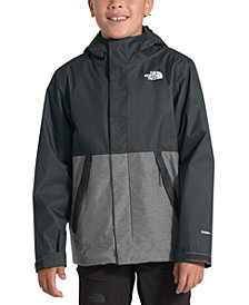 The North Face Little & Big Boys Vortex Triclimate Hooded Jacket