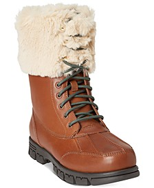 Dabney Cold-Weather Boots