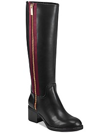 Tommy Hilfiger Women's Charlei Tall Boots