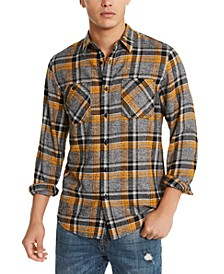 Men's Alex Plaid Shirt