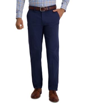 Men's Modern Straight Fit Super Flex Casual Pants