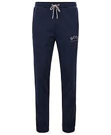 BOSS Men's Hadiko Slim-Fit Jogging Trousers