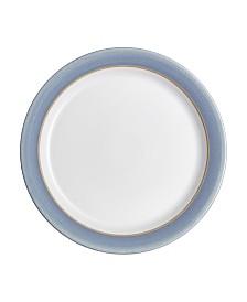 Denby Natural Denim Dinner Plate