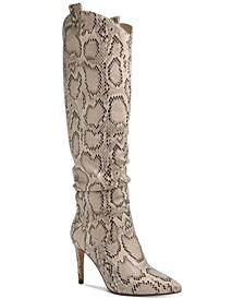 Tilda Dress Boots