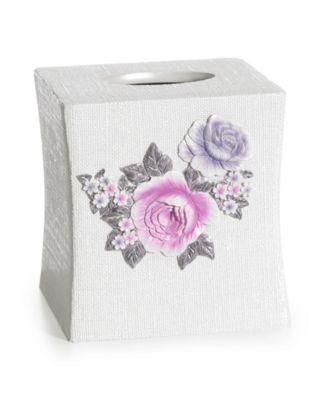 Michelle Tissue Box