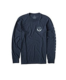 Men's Rotor Long Sleeve T-Shirt