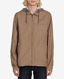 Men's Warren Jacket