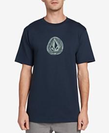 Volcom Men's Sub Stone Graphic T-Shirt