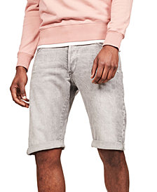 G-Star Raw Men's Arc 3D Tapered Fit Shorts