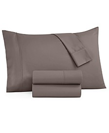 Parker 1200-Thread Count 4-Pc. Full Sheet Set