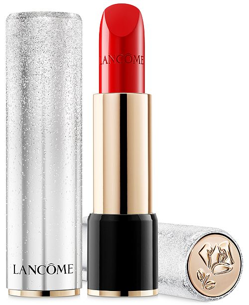 Lancome L'Absolu Rouge Holiday Edition 2019
