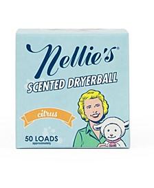 Citrus Wool Dryerball 50 Loads