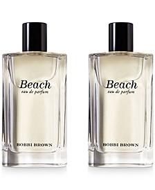 2-Pc. Sunny Days Beach Fragrance Set, 1.7 oz.