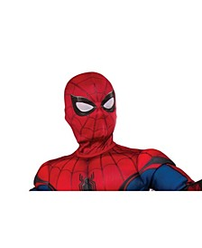 Spider - Man, Far From Home Child Spider - Man Fabric Mask